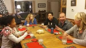 progressive dinner 2016- 6