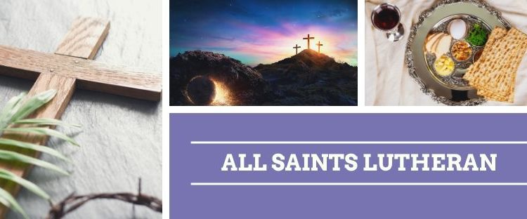 April 1 Lenten Holden Prayer Online Service