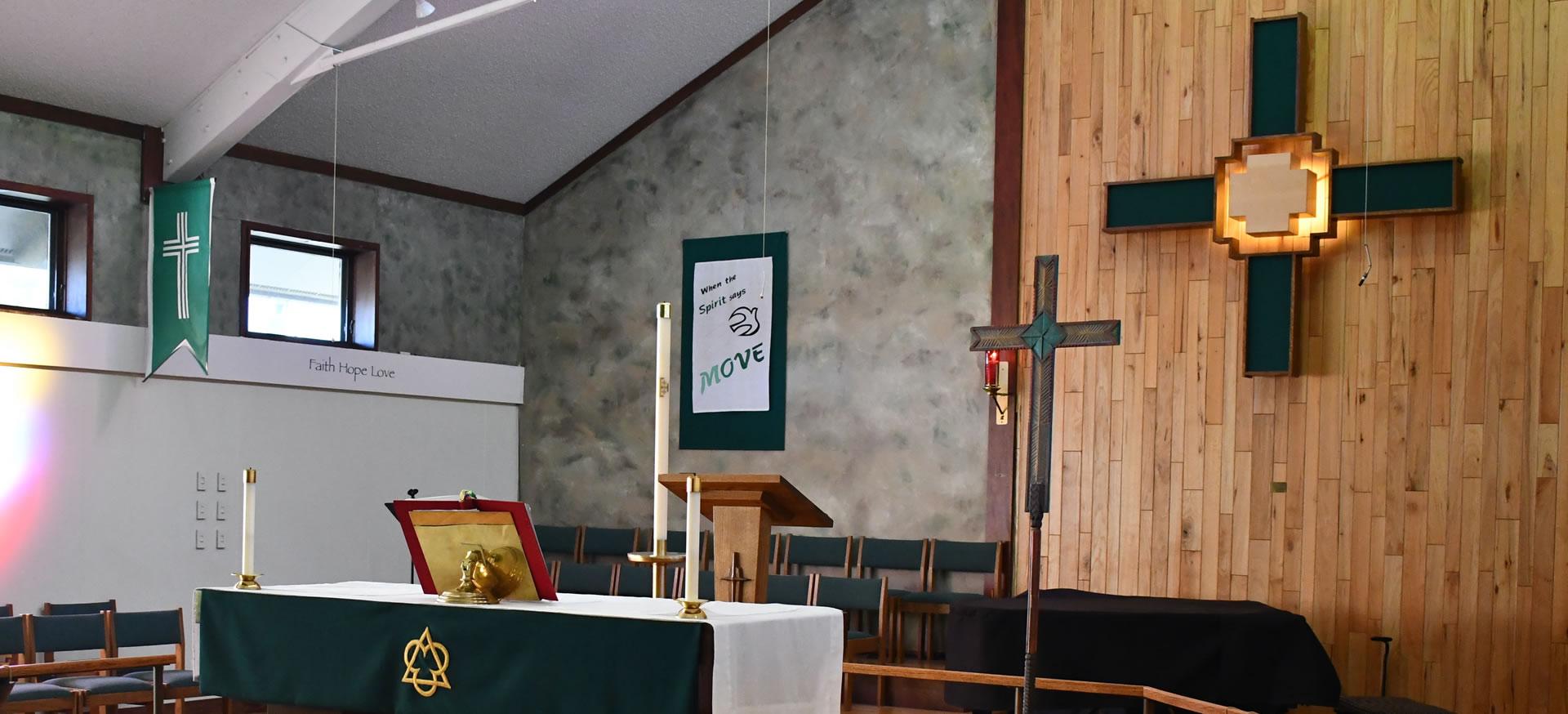 All Saints Lutheran Church Aurora, Colorado