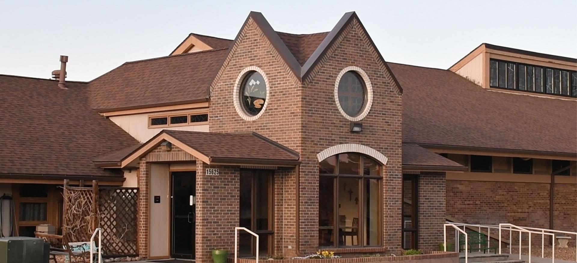All Saints Lutheran Church Aurora CO