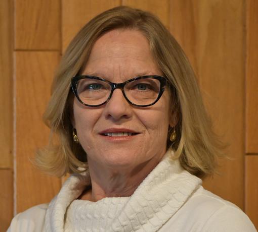 Nancy Rhodes, Accompanist