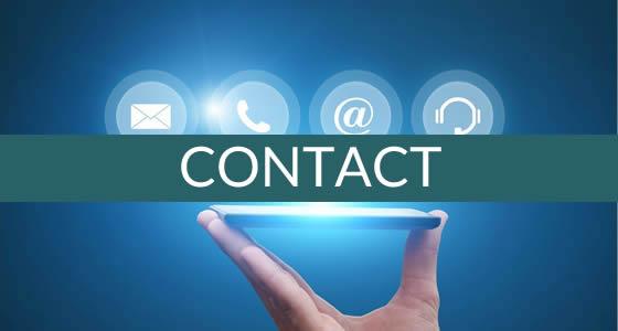 Contact All Saints Lutheran Church